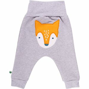 Baby Sweat Hose *Fox* GOTS zertifiziert | Freds World - Freds World