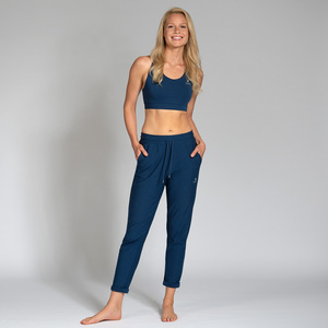 Yoga- und Jogginghose MELA aus weichem Naturmaterial - Magadi