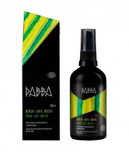 Birkenblätterwasser - Dabba