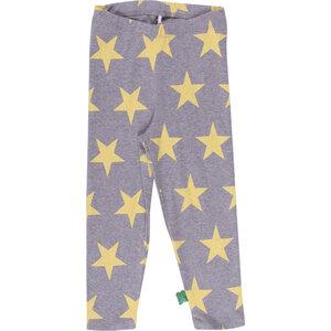 Baby Leggings mit Sternen - Green Cotton