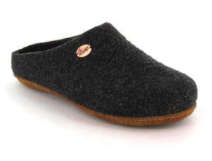 """Filzpantoffeln """"Classic"""" für extra schmale Füße – mit besonders weicher Einlage - WoolFit"""