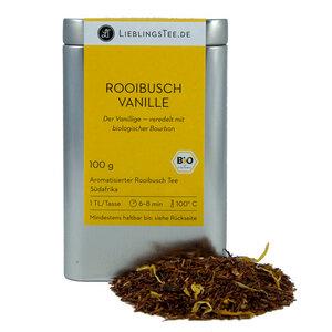 Rooibusch Bio DOSE - LieblingsTee