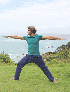 Yoga / Freizeithose *NEO*  - Jaya