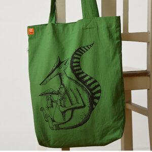 Duchs Tasche für Gemüsefreunde - Cmig