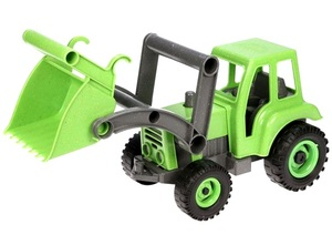 EcoActives Traktor mit Frontlader - EcoActives