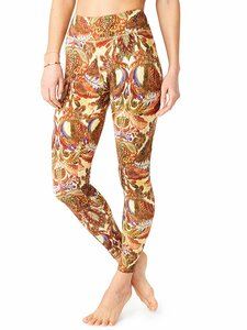 LEGGING – Fancy Printing - Mandala
