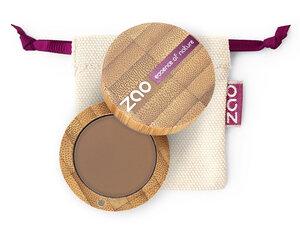Augenbrauenpuder 261 Ash Blond - ZAO essence of nature