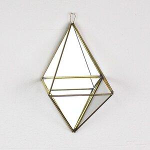 Geometrisches Terrarium Spiegel - Mitienda Shop