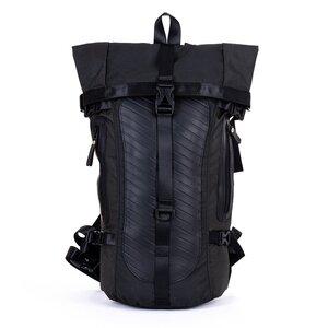 Soldier wasserfester Rucksack aus recycelten Materialien - SAPU