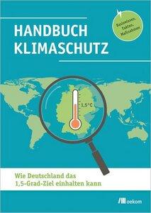 Handbuch Klimaschutz - OEKOM Verlag