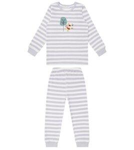 Kinder Frottee Schlafanzug, Vögel - Sense Organics & friends in cooperation with GARY MASH