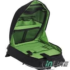 OEcoBag 15' Rucksack für Notebooks und Tablet - InLine OEcobag