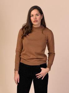 Damen Feinstrick-Pullover SADA aus Bio-Baumwolle - Fairtrade & GOTS zertifiziert - MELAWEAR