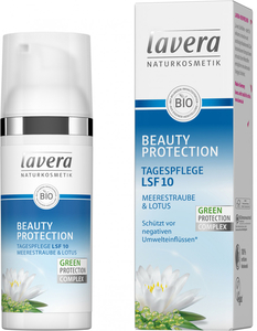 Beauty Protection Tagespflege - Lavera