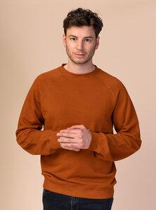 Herren Sweatshirt BALU aus Bio-Baumwolle - Fairtrade & GOTS zertifiziert - MELAWEAR