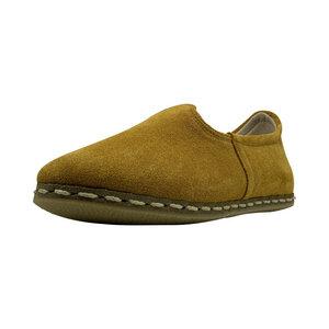 Benim Womens Slip On I Suede Sun - Benim Shoes