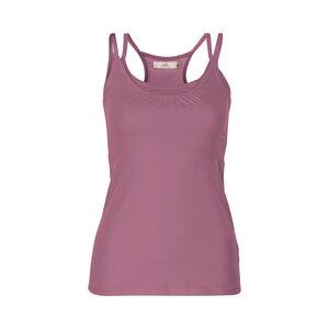 JANE UNI - Damen - Top für Yoga aus Biobaumwolle - Jaya