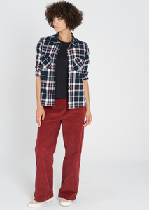 Flanell Shirt #CHECKED - recolution