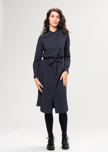 Shirt Dress - recolution