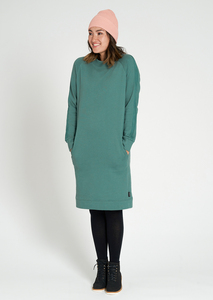 Raglan Sweatdress - recolution