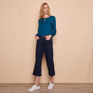 Culotte Jeans EVELINE - TRANQUILLO