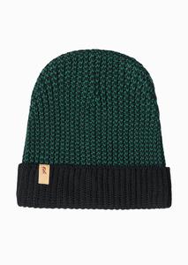 Knit Beanie #MOULINE - recolution