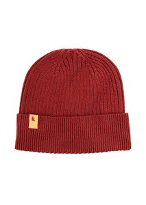Short Knit Beanie - recolution