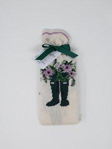 Damen Socken aus Bambus 2 Paar Bess Socks in a Bag  - Thought