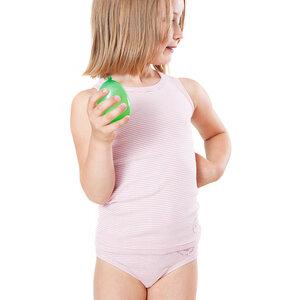 Living Crafts Mädchen-Unterhemd - Living Crafts