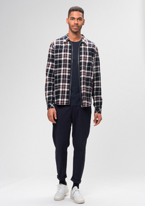 Flanell Jacket #CHECKED - recolution