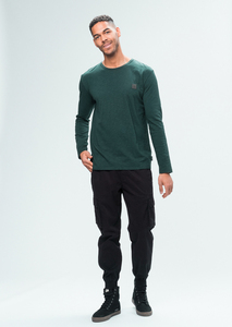 Heavy Basic Longsleeve - recolution