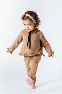 Bio-Baumwolle Babyhose Aries  - Peter Jo Kids