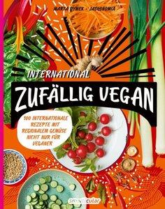 Zufällig Vegan - International - Smarticular Verlag