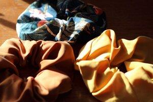 3-er Pack scrunchies  - ManduTrap
