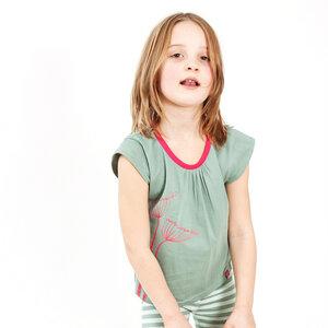 Living Crafts Mädchen-Schlafanzug, kurz - Living Crafts
