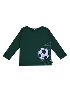 Enfant Terrible Kinder Langarm-Shirt Fußball reine Bio-Baumwolle - Enfant Terrible