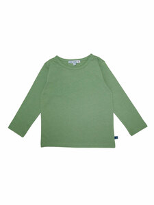 Enfant Terrible Kinder Basic-Shirt reine Bio-Baumwolle - Enfant Terrible