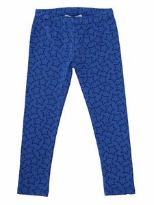 Enfant Terrible Kinder Leggings Sternedruck Bio-Baumwolle - Enfant Terrible