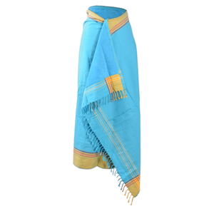 Kikoy Frottee Strandtuch, Sarong - Africulture