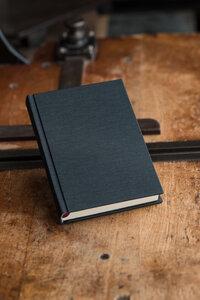 Jahresplaner 2021 - Tagesübersicht - Buchbinderei Rost