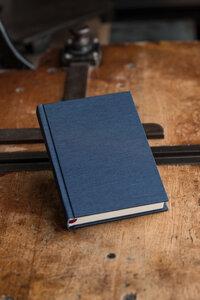 Jahresplaner 2021 - Wochenübersicht - Buchbinderei Rost