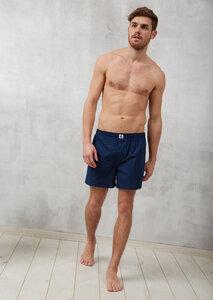 Boxershorts #UNI aus Bio Baumwolle - recolution