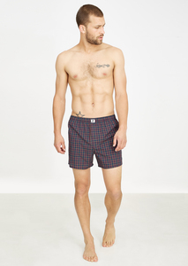 Boxershorts #CHECKED - recolution