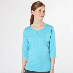 Living Crafts Shirt, 3/4-Arm - Living Crafts