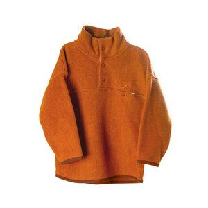 Kids Fleece Pullover aus 100% Bio-Baumwolle - soki