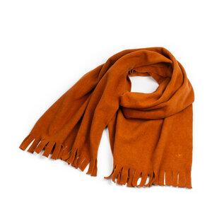 Fleece Schal aus 100% Bio-Baumwolle - soki