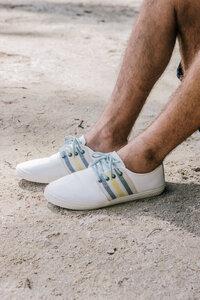 Mekong Vegan Ba Dinh Azur - N'go Shoes