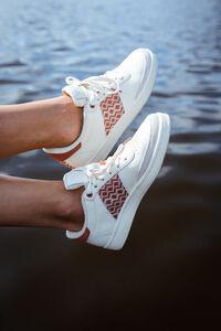 Sneaker Saigon -  Ben Thanh - Terracotta - N'go Shoes