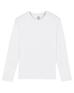 """Herren Langarmshirt aus Bio-Baumwolle """"Shane"""" - University of Soul"""