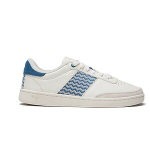 Sneaker Saigon - Ky Co - Blue Azur - N'go Shoes